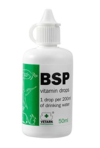 Vetark Bsp Vitamin Drops, 50 ml