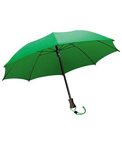 EuroSchirm birdiepal Outdoor Schirm grün one Size