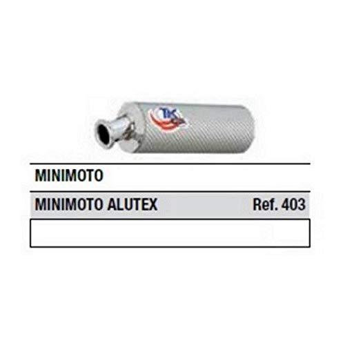 COLA MINIMOTO ALUTEX 165 m/m Turbokit