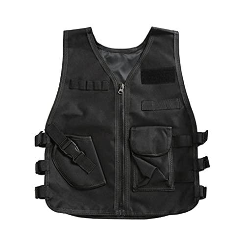 Adjustable Children Vest, Multifunctional Ultra-light Outdoor Breathable...