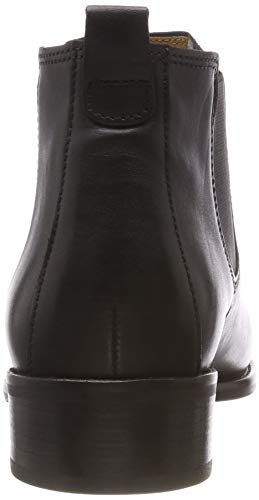 Gabor Shoes Damen Fashion Chelsea Boots, Schwarz - 3