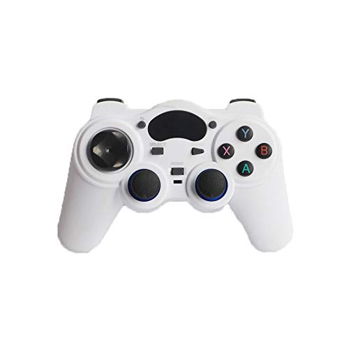 XUANWEI 2,4 G Wireless Game Controller Griff Joystick, geeignet für Android-Tablets, Handys, PC, TV, 360 Spiele usw.