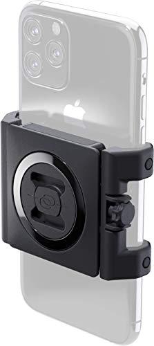 SP Connect 53234 SP Universal Phone Clamp, Black, schwarz