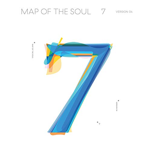 Map Of The Soul 7 (Version 4)