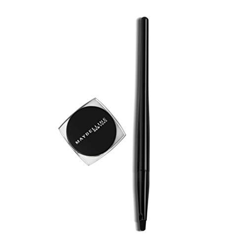 maybelline eye pencils Maybelline New York Lasting Drama Eye Liner Drama Gel Liner, Black, 2.5g