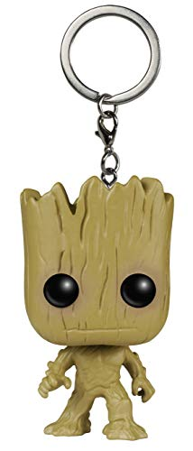 Pocket POP! Keychain - Marvel: Guardians O/T Galaxy: Groot
