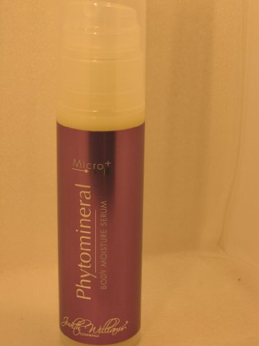 Judith Williams Phytomineral Body Moisture Serum