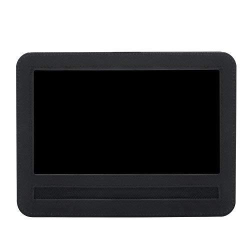 SJKDM Auto kussen zak, draagbare auto DVD Geschikt voor 7-inch, 9-inch, 10-inch, tablet PC opbergdoos, geschikt voor auto opslag