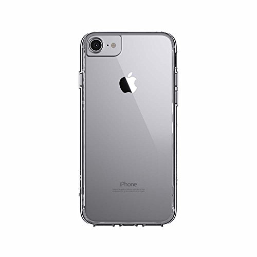 Griffin GB42923 - Carcasa para Apple iPhone 8/7/6/6s, transparente