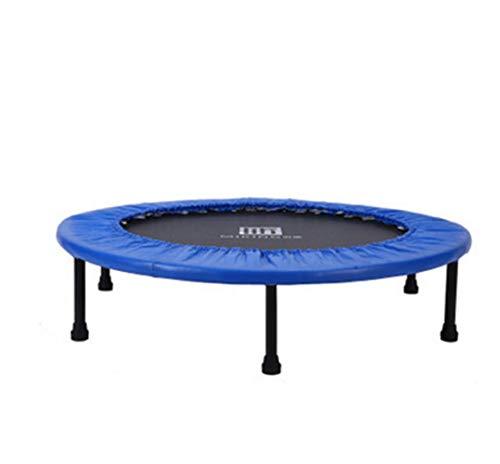 Mini Trampoline kinderen volwassen vouwen ronde trampoline complete set inclusief springen vel berichten