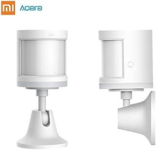 Aqara Smart Home Motion Sensor Works with Apple HomeKit When Used with Aqara Hub in USA Stock