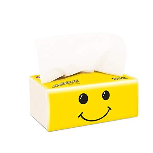 Kosmetiktücher 3-lagig Papiertaschentücher-Boxen 20er Pack (20 x 300 Tücher) Papiertücher Taschentücher Küchentücher aus 100{8440d78e453f0769db6c8b57312f449625725481706e41bc0994e80587c8181b} Zellstoff, Angenehm Weich Sicher und Saugfähig Celucke