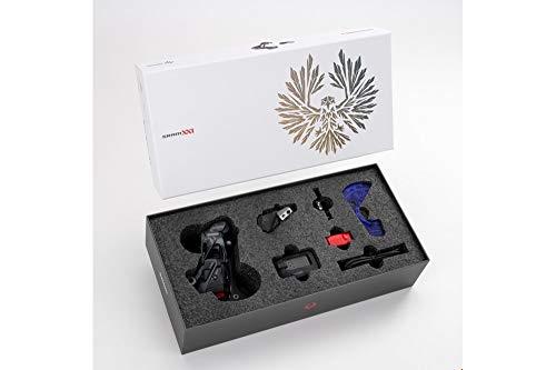 SRAM´s XX1 Eagle AXS kit