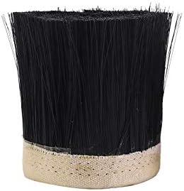 100mm quality assurance Dust Shoe Brush TwoWin Nylon Clean CNC Vacuum Las Vegas Mall