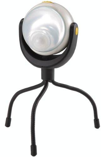 ムサシ ライテックス どこでもセンサーライト ASL-090