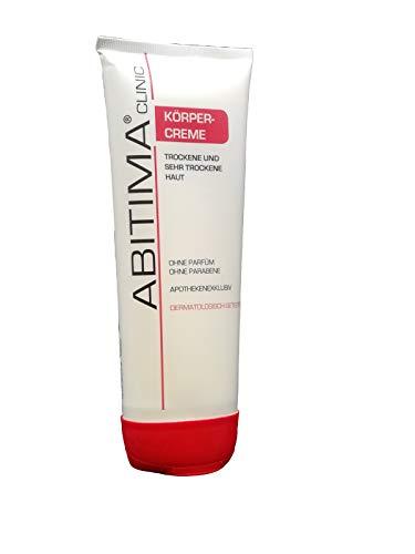 Abitima Clinic Körpercreme, 250 ml