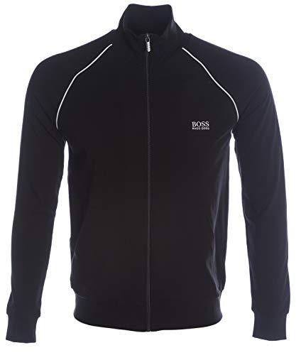 BOSS Herren Mix&Match Jacket Z Zip-Jacke, Black8, L