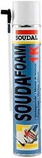 comprar comparacion SOUDAL - Espuma poliuretano 750 ml