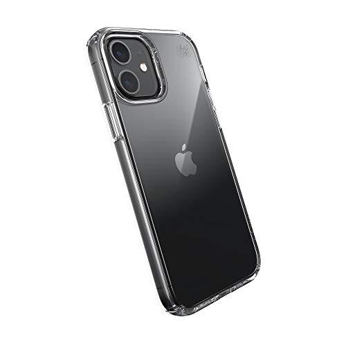Speck – Funda Protectora para iPhone 12 – Presidio Gamma