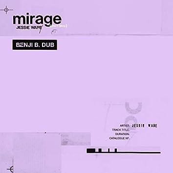 Mirage (Don't Stop) (Benji B. Dub)