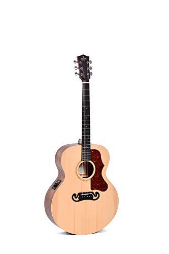 Sigma Guitars GJME Elektrische akoestische gitaar
