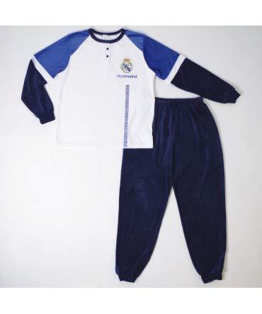10XDIEZ Pijama Real Madrid 202 tondosado - Size - L