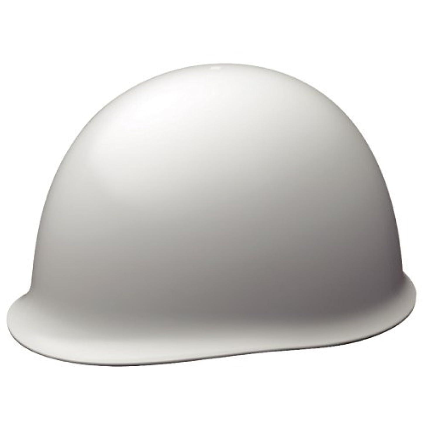 告発しおれたプレゼンターミドリ安全 ヘルメット 一般作業用 電気作業用 SCMB RA KP付 ホワイト