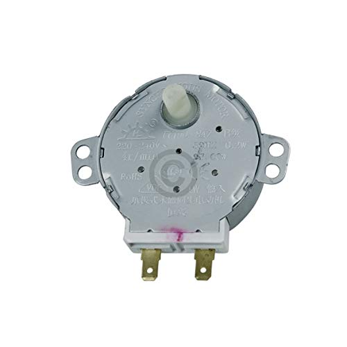 Candy Hoover 49021718 TYJ50-8A7 Drehtellermotor 4W für Mikrowelle