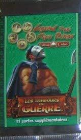 Non défini Booster Legende des 5 Anneaux - Les Tambours de Guerre