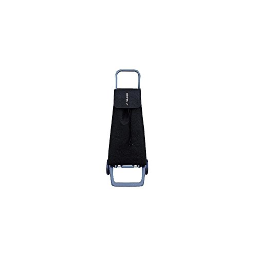 Rolser EINKAUFSROLLER JOY/JET LN SCHWARZ 39x35x100cm,45LTR.,TRAGKRAFT 40 KG