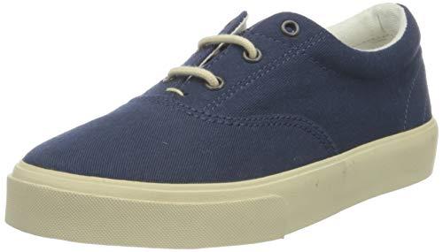Sebago John K, Zapato de Barco, Blue Navy, 31 EU