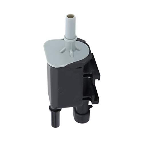 LXH-SH Das elektromagnetische Ventil Auto Fahrzeuge Dampf Vapor Kanisterspülventil Autos Emission Control Component Replacement 12597567 Industriebedarf