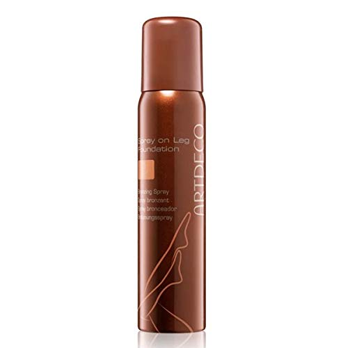 Spray On Leg Foundation Nr. 7 Natural Tan 100 ml