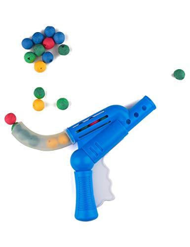 Party Pro 4017053Pistole Launcher Kugeln, Dancing, Einheitsgröße