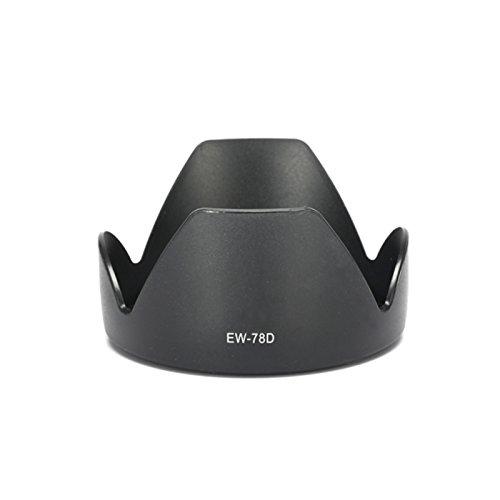 Non compatibile con altro obiettivo BlueBeach/® ES-52 Paraluce Ricambio per Canon EOS M EF-M 18-55mm f//3.5-5.6 IS STM EF 40mm f//2.8 STM