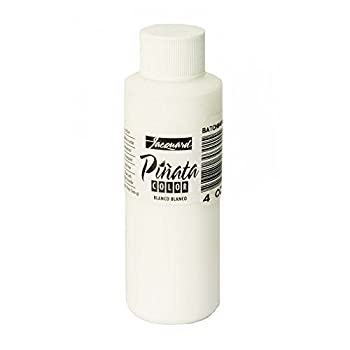 Pinata Blanco Blanco Alcohol Ink That by Jacquard Professional and Versatile Ink That Produces Color-Saturated and Acid-Free Results 4 Fluid Ounces Made in The USA
