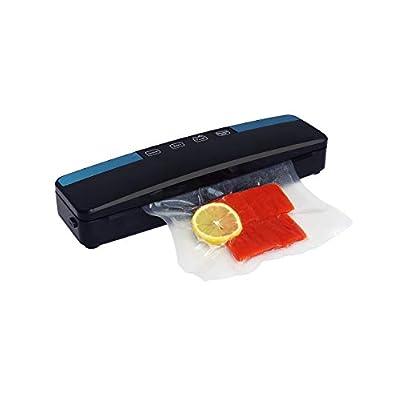 COOLBEAR Vacuum Sealer, Automatic Kitchen Vacuu...