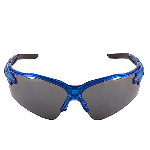 XXHH Gafas de ciclismo XHH semimontadas polarizadas resistentes al viento para exteriores que se pueden equipar con potentes lentes intercambiables, así como cinco pares de lentes simples y modernas.