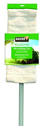 Saicos 8108 Eco Ecoline Wischpflege-Set