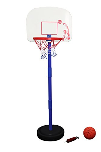 Traditional Garden Games, Canestro da Basket Regolabile