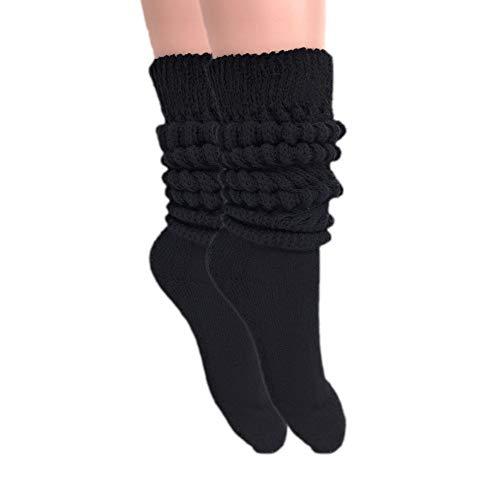 Opiniones de Calcetines hasta la rodilla para Mujer para comprar hoy. 8