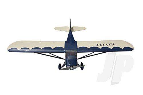 Seagull models Avion électrique EP Taylorcraft 25E
