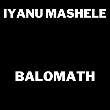 Iyanu Mashele