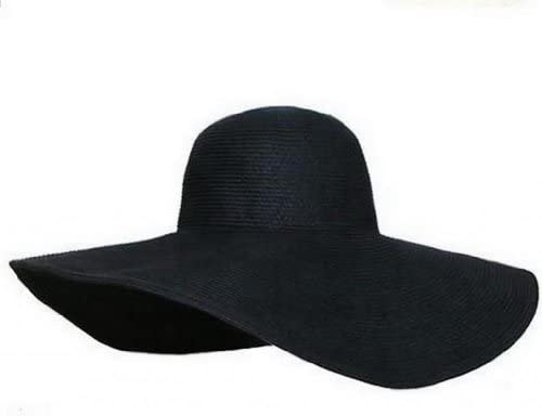 Big floppy beach hats _image3