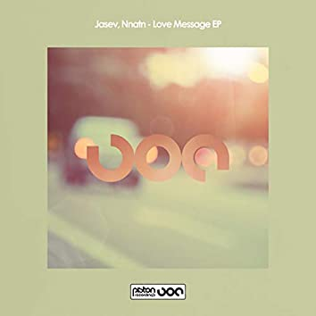 Love Message EP