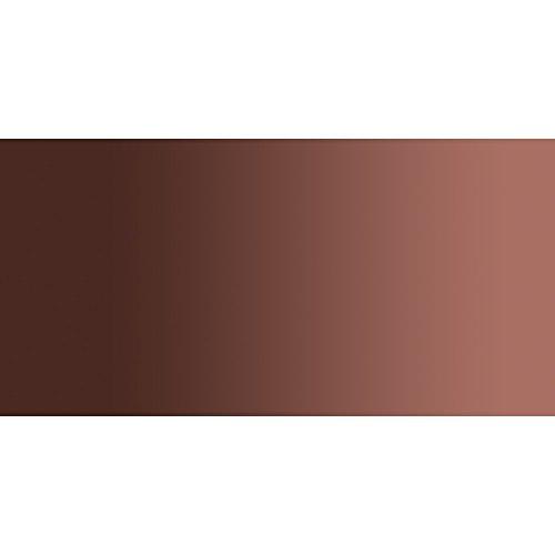 Gamblin Artist Paint, FastMatte Alkyd Colors, Fast Drying Oil Paint, Burnt Sienna, 37ml Tube
