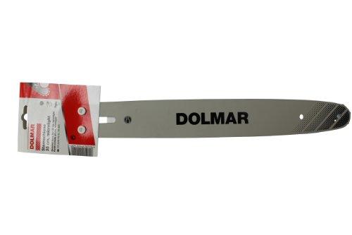 Dolmar 958400002 Sägeschiene 35 cm / 1,1 mm/für ES38A+PS36