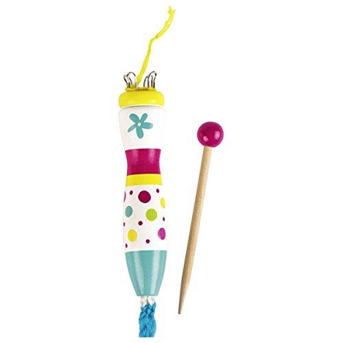 Goki - 2041441 - Figurine - Strickliesel - Susibelle Kollektion