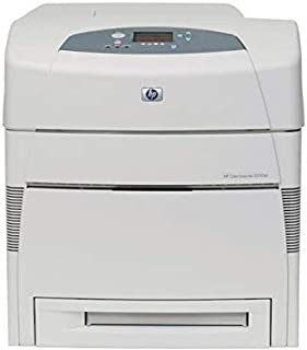 HP Q3715A - Color LaserJet 5550DN Laser Printer-HEWQ3715A