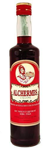 ALCHERMES LIQUORE CL.50